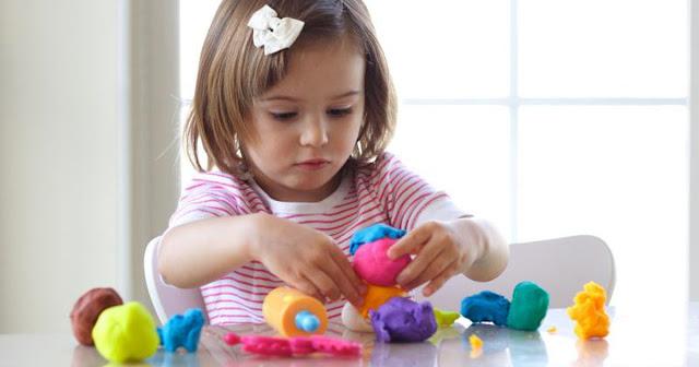 A importância do lúdico ligado às habilidades motoras Educação Infantil
