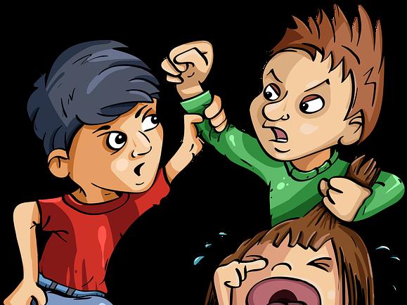 Jangan Remehkan Kekerasan Verbal Antar Anak-Anak