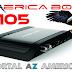 NOVA ATUALIZAÇÃO AMÉRICABOX AMB S101  V2.12 - 26/05/2017