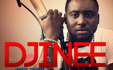 DOWNLOAD MUSIC: Djinee - Ego
