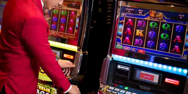 Joker123 gambling slot gambling dengan aplikasi mobile terbaru