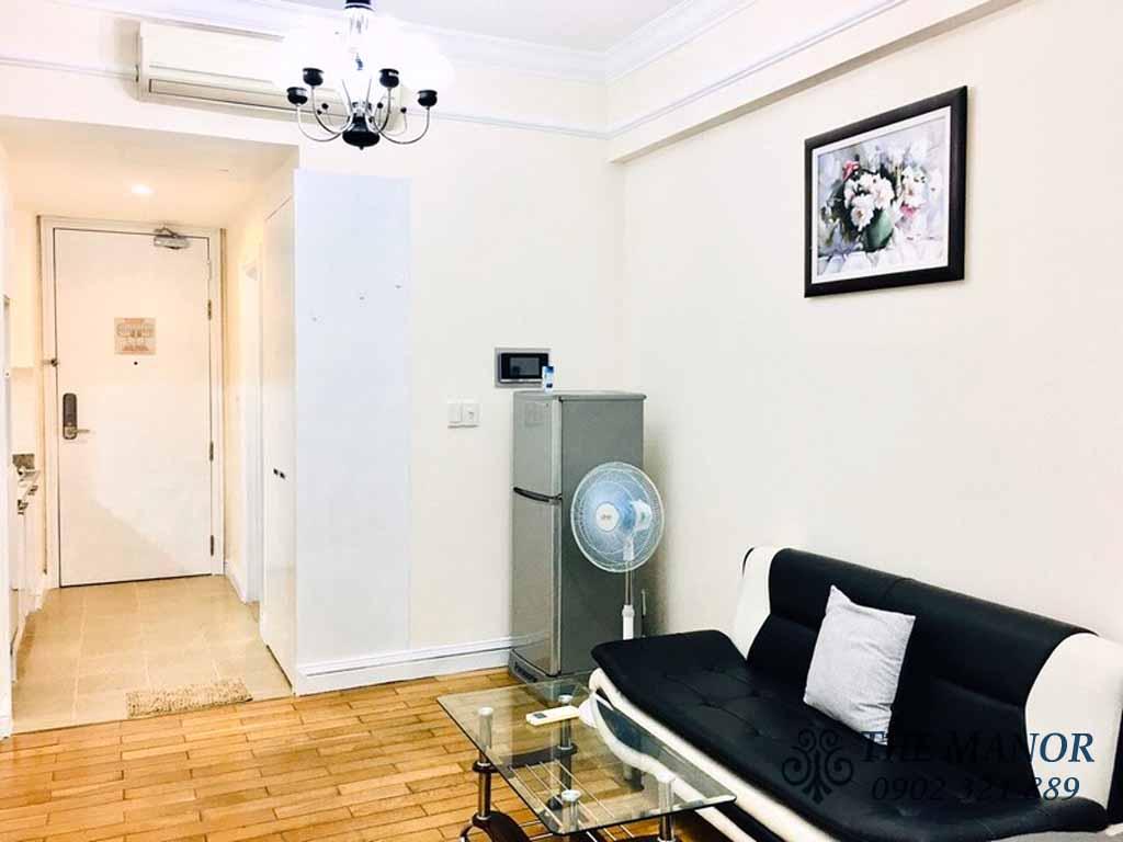 Chung cư Studio giá cực rẻ diện tích nhỏ The Manor 2 - hinh 2