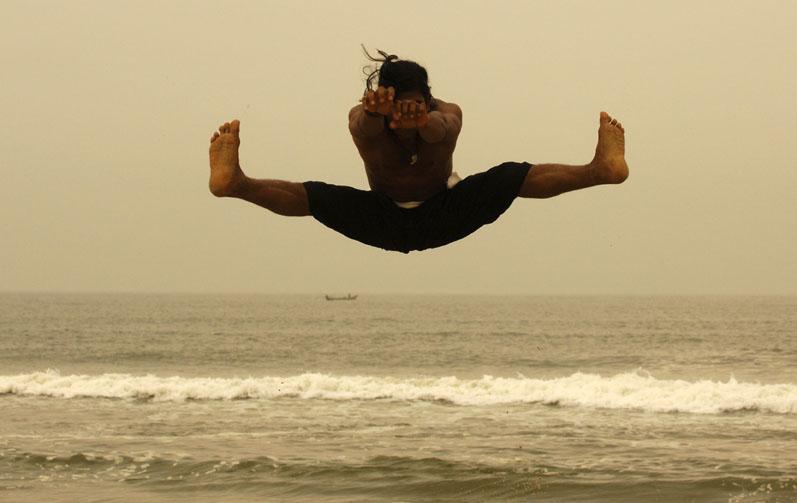 Silambam - An Adorable Martial Art | India - The Land Of Hearts