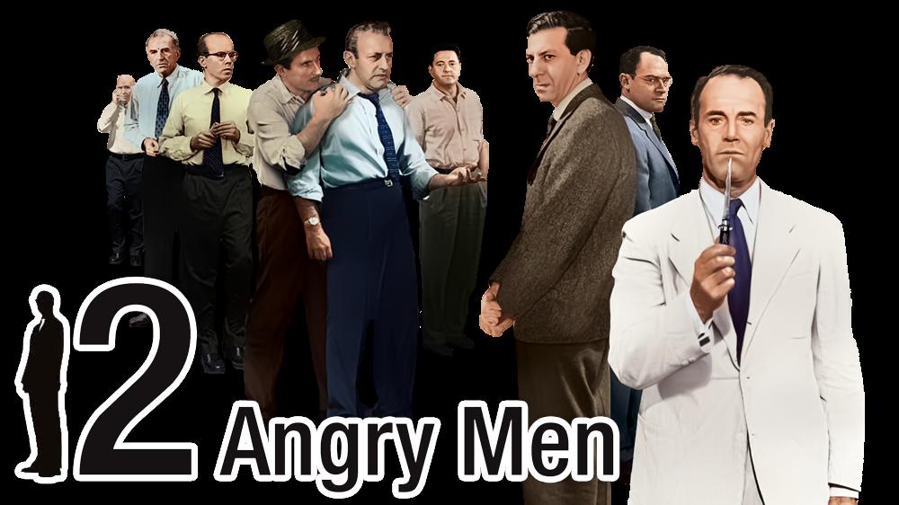 12 Angry Men 1957 English 720p BluRay