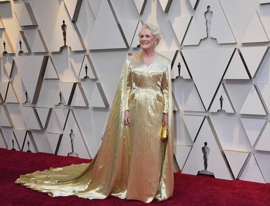 Oscar 2019, report cards. Surprise Billy Porter, Charlize divine