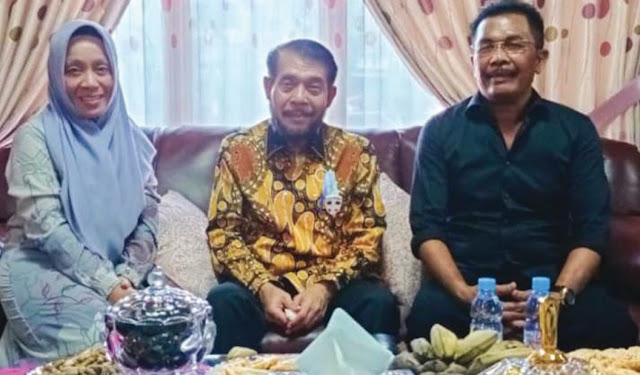 Gara-gara Prabowo Kalah Pilpres, Ketua MK Curhat Dihujat Orang-orang di Kampungnya