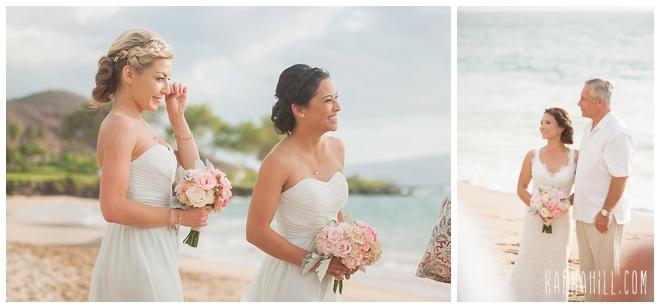 Maui Wedding Coordinator