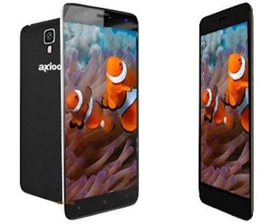 Harga HP Axioo Venge X Tahun 2017 Lengkap Dengan Spesifikasi, Layar 5.5 Inchi, RAM 3 GB, Kamera 13 MP, 4G LTE