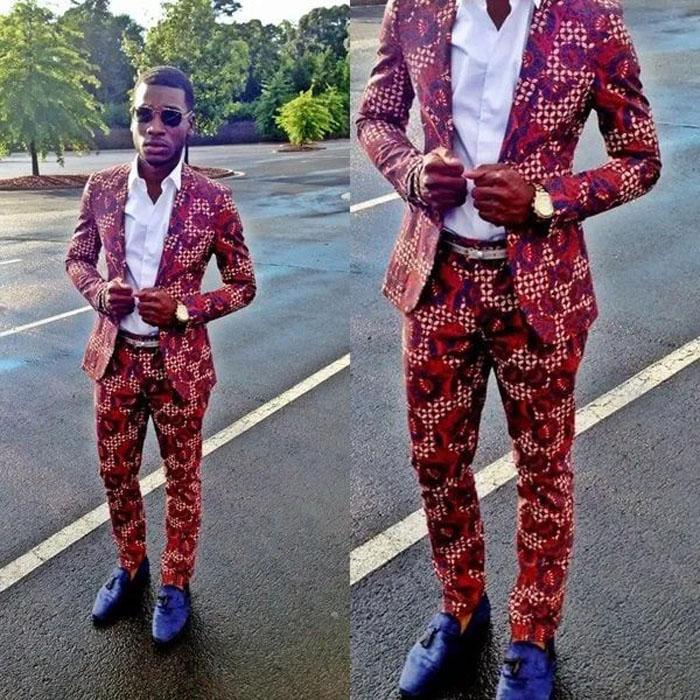 Latest ankara suit styles for guys (23)
