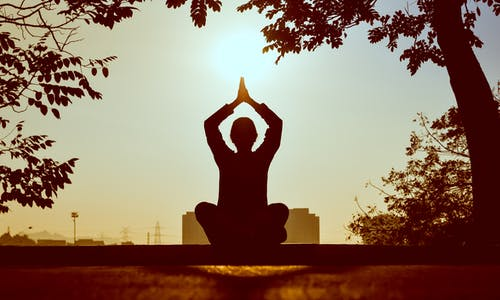 Six Easy Meditation Types