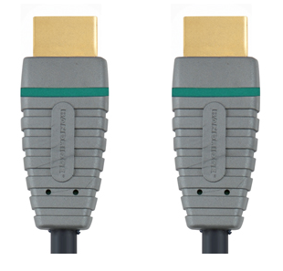 HDMI Connection