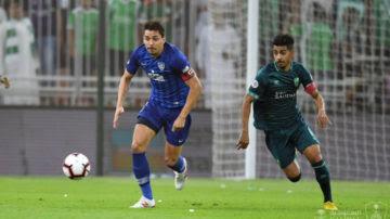 مشاهدة مباراة الهلال والاهلي بث مباشر اليوم 6-8-2019 في دوري ابطال اسيا