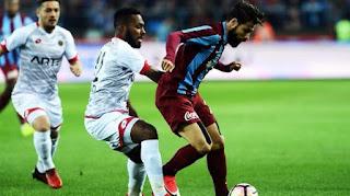 Gençlerbirliği - Trabzonspor Canli Maç İzle 10 Şubat 2018