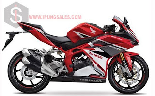 Honda-CBR-250RR-Racing-Red