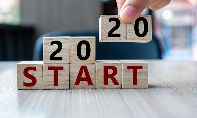 2020 Yılı İçin Yeni İş Fikirleri