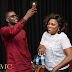 Lovely new photos of newly weds Funke Akindele and JJC
