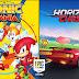 Epic Games-ը անվճար նվիրում է Horizon Chase Turbo և Sonic Mania համակարգչային խաղերը