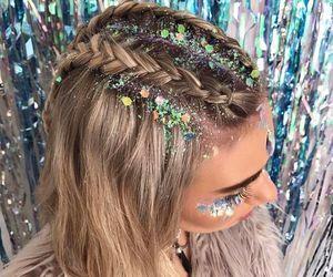 dica de penteados para o Carnaval