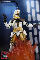 Star Wars Black Series Clone Commander Bly 34