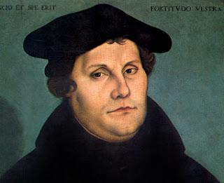 Documental: Martin Lutero, Su Historia.