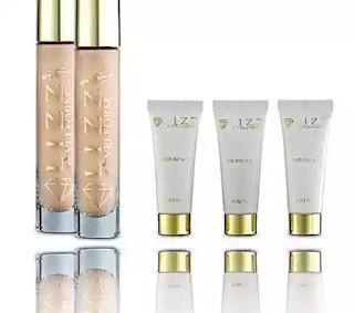 Set de creme anti-rid LIZZ pareri forum cosmetice Wellneo