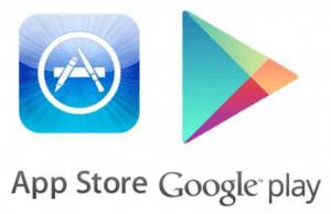 Fazer download pela Google Play