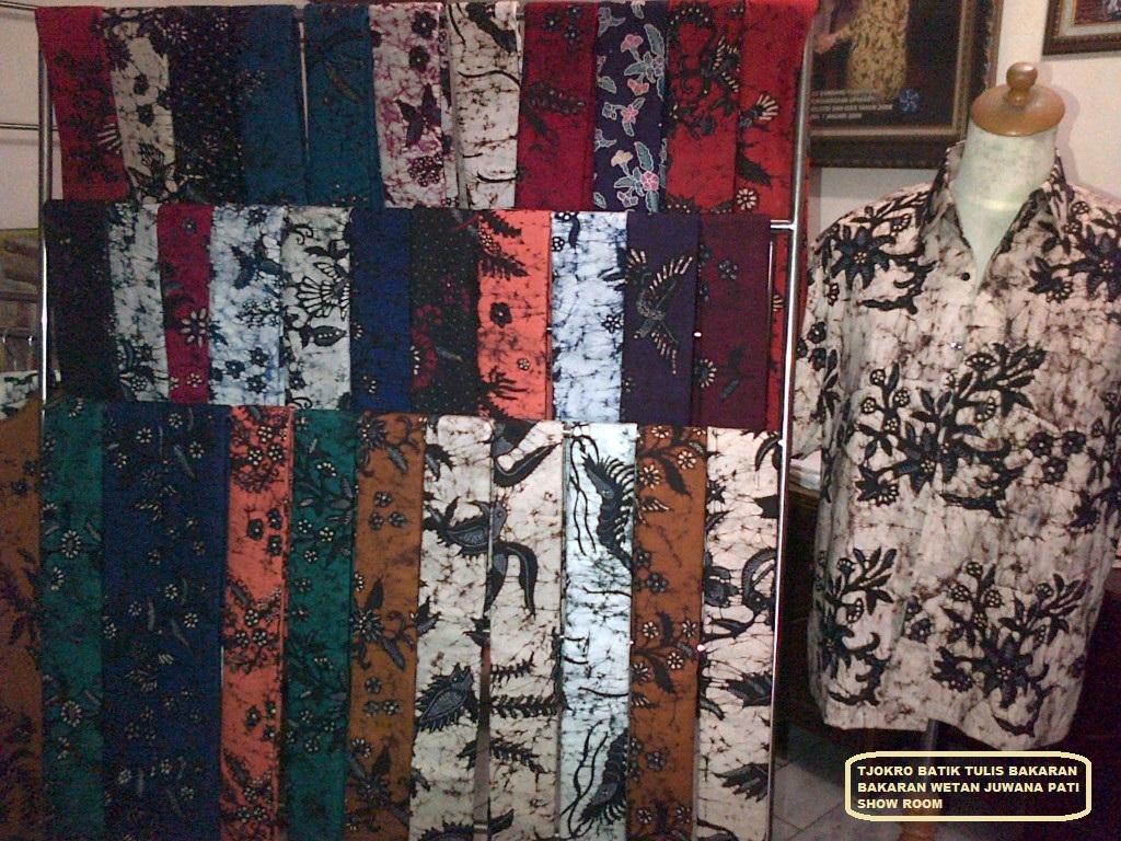 YUNIAINI  The Best Hand Made Batik in Bakaran 2a540a48f6
