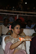 RaKul Preeth At Sarinodu Event-thumbnail-11