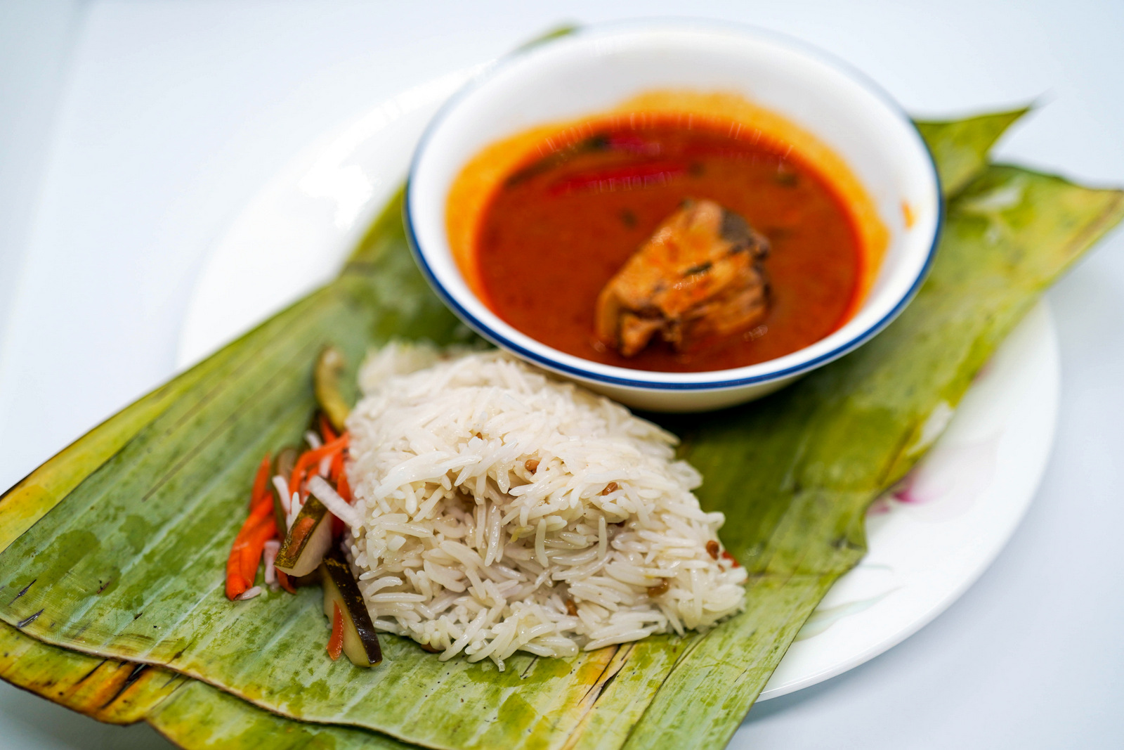 sedak kl: nasi dagang deliveries