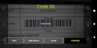 Cara Membuat Barcode Generator di PHP