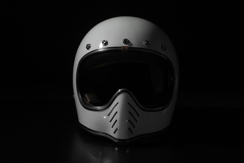 Boulter Helmet 1