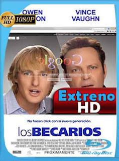 Los becarios 2013 HD [1080p] Latino [Mega] dizonHD