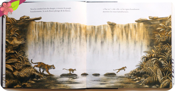 Petits Tigres de Jo Weaver