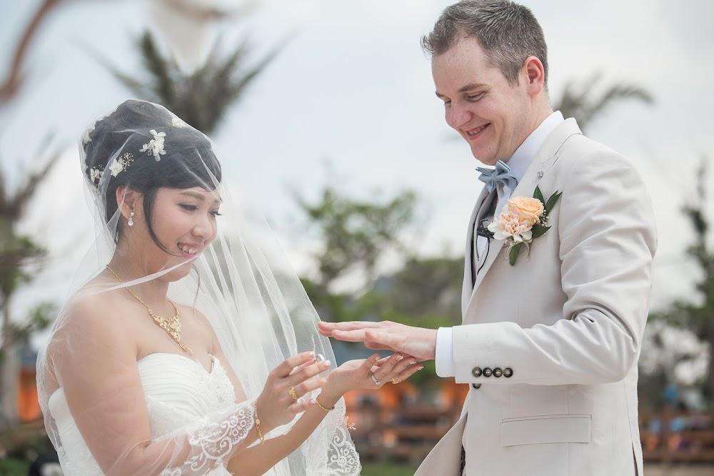 墾丁夏都婚禮錄影 婚錄作品 推薦