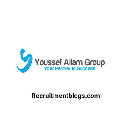 Junior Service engineer -Printing At Youssef Allam Group