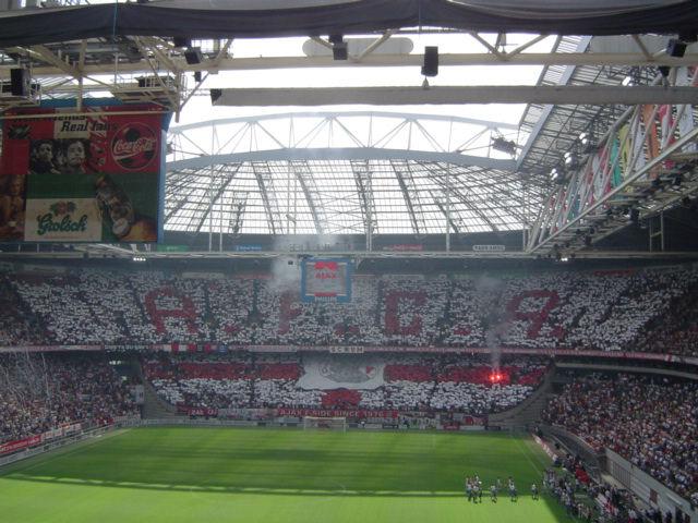 Hotels Near Ajax Stadium