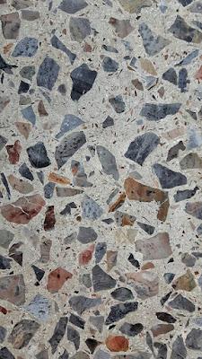 pavimento-terrazzo alla veneziana
