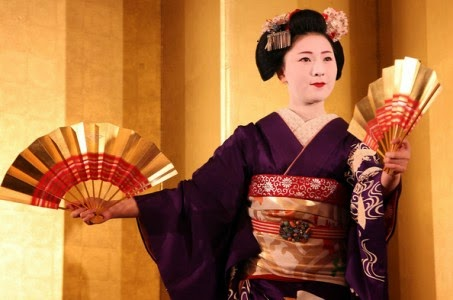 The tradition of japan