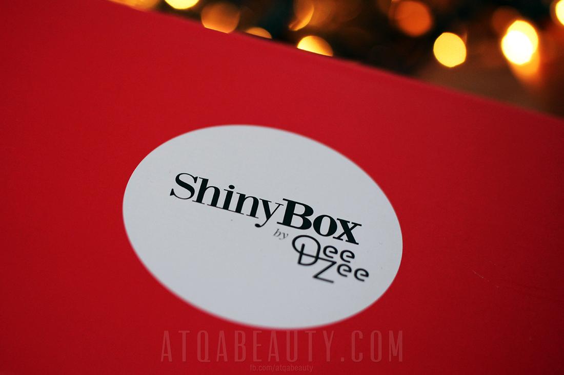 ShinyBox listopad 2013