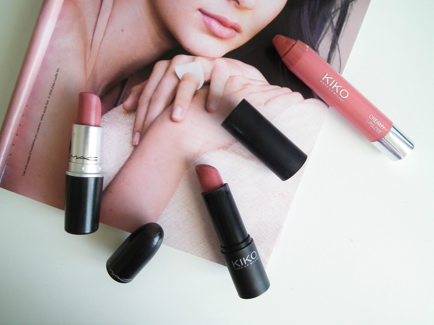 3 Pink Shades For Everyday Wear