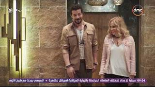 برنامج قعدة رجالة حلقة 26-2-2017 الحلقة الـ 7 الموسم الأول | شيرين رضا