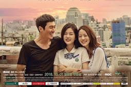 Bad Papa (2018) - Serial Korea Selatan