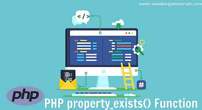 PHP property_exists() Function