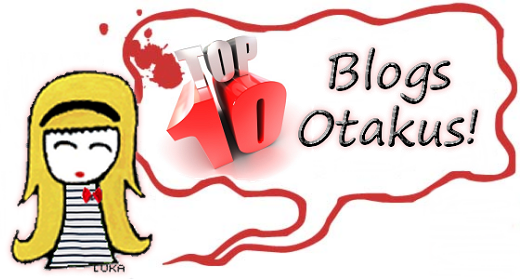 Concurso: TOP 10 de Blogs Otakus