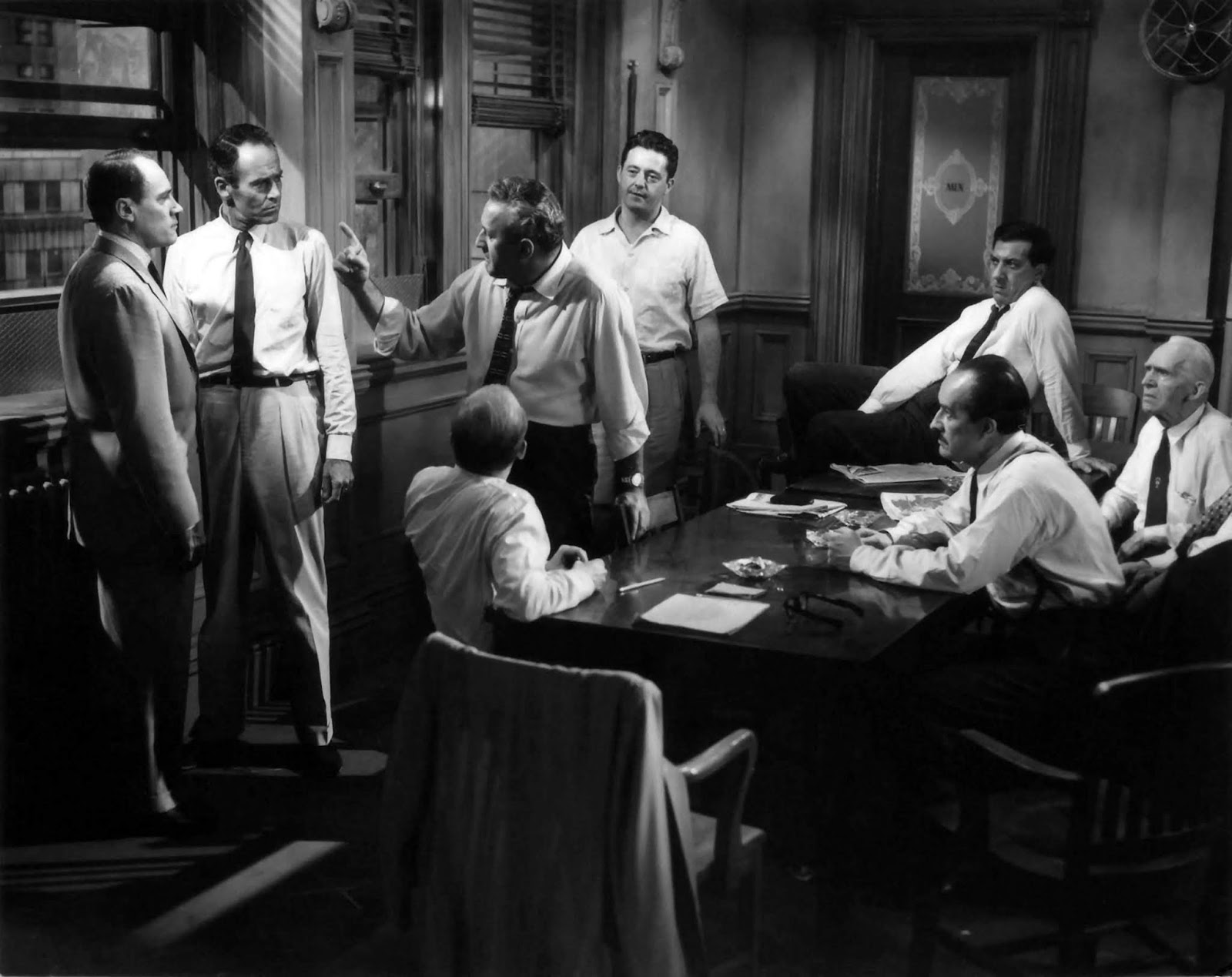 12 Angry Men pictures