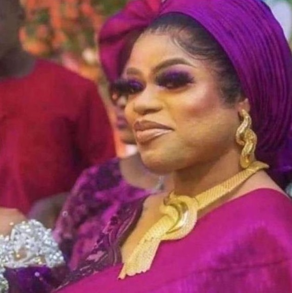 """""""85% of his skin is damaged"""" – Popular Blogger exposed Bobrisky for having surgery in Lagos and not outside the country as he claimed"""
