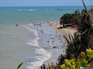 1 dia em João Pessoa, Paraíba