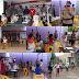 Kegiatan 'BRAIN' Brimob Polda Kepri di Sambut Antusias Anak-Anak di Perumahan Cipta Asri