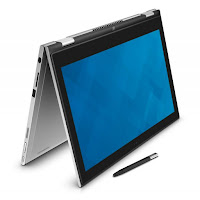 Dell Inspiron 13 7347 Drivers for Windows 8.1 & 10 64-Bit