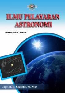 Buku Ilmu Pelayaran Astronomi